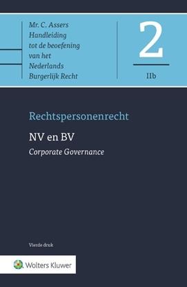 Afbeeldingen van Asser-serie NV en BV - Corporate Governance