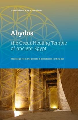 Afbeeldingen van Abydos