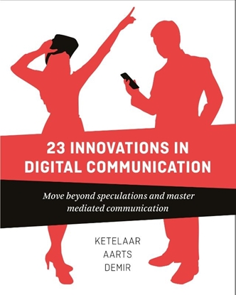 Afbeeldingen van 23 Innovations in Digital Communication
