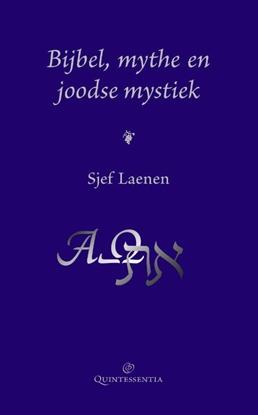 Afbeeldingen van Bijbel, mythe en joodse mystiek