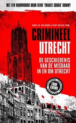 Afbeeldingen van Crimineel Utrecht