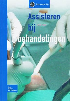 Afbeeldingen van Basiswerk AG Assisteren bij behandelingen