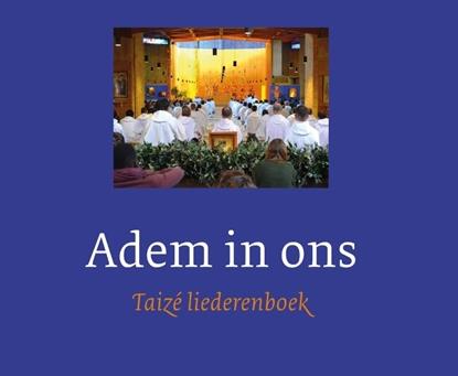 Afbeeldingen van Adem in ons