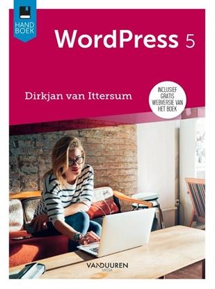 Afbeeldingen van Handboek Wordpress 5