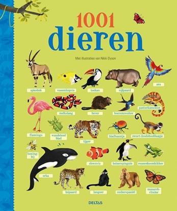Afbeeldingen van 1001 dieren