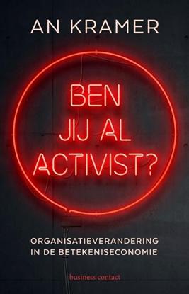 Afbeeldingen van Ben jij al activist?