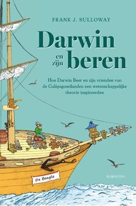 Afbeeldingen van Darwin en zijn beren