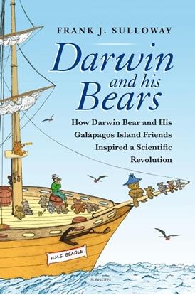 Afbeeldingen van Darwin and his bears