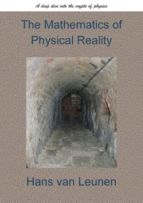 Afbeeldingen van The Mathematics of Physical Reality
