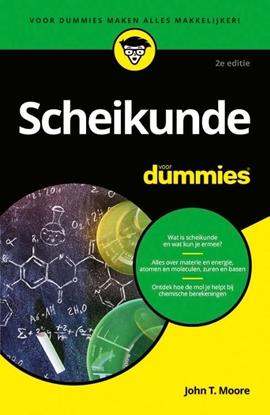 Afbeeldingen van Scheikunde voor Dummies