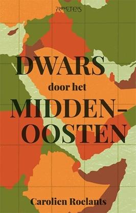 Afbeeldingen van Dwars door het Midden-Oosten