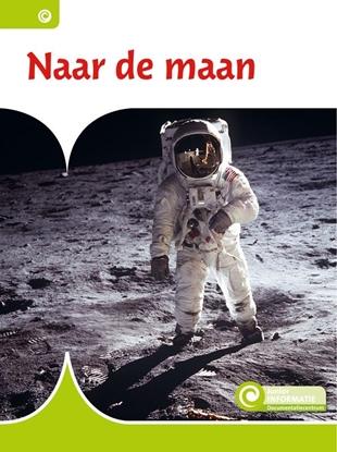 Afbeeldingen van Junior Informatie Naar de maan