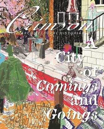 Afbeeldingen van A City of Comings and Goings