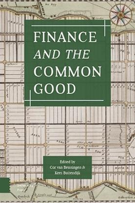 Afbeeldingen van Finance and the Common Good