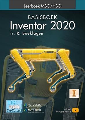 Afbeeldingen van Inventor 2020