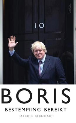 Afbeeldingen van Boris
