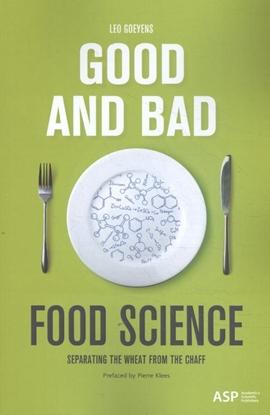 Afbeeldingen van Good and Bad Food Science