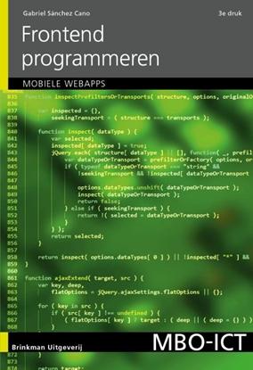Afbeeldingen van Frontend programmeren