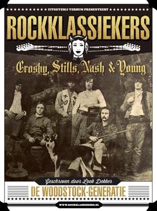 Afbeeldingen van Crosby, Stills, Nash & Young