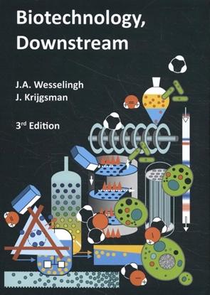 Afbeeldingen van Biotechnology, Downstream