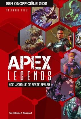 Afbeeldingen van Apex Legends