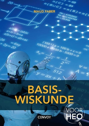 Afbeeldingen van Basiswiskunde voor HEO