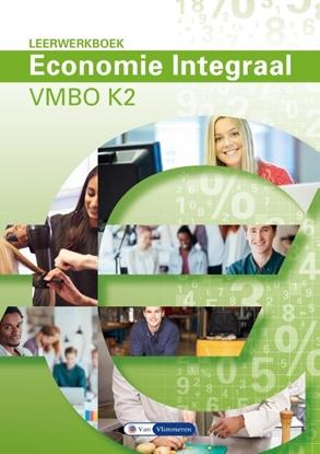 Afbeeldingen van Economie Integraal vmbo K 2 Leerwerkboek
