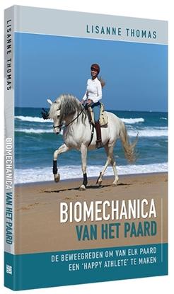 Afbeeldingen van Biomechanica van het paard