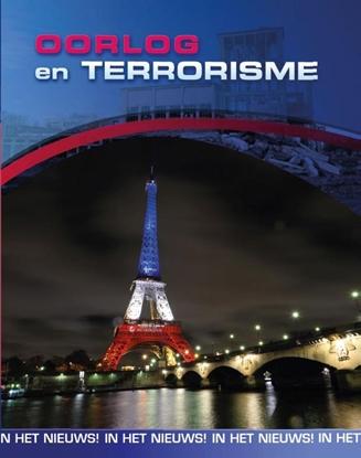 Afbeeldingen van In het nieuws! Oorlog en terrorisme