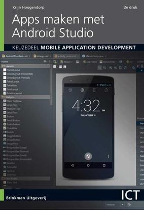 Afbeeldingen van Apps maken met Android Studio