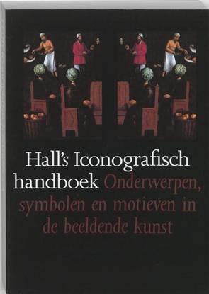 Afbeeldingen van Hall's Iconografisch Handboek