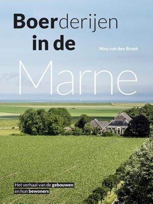 Afbeeldingen van Boerderijen in de Marne