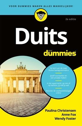 Afbeeldingen van Duits voor Dummies