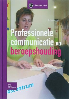 Afbeeldingen van Basiswerk AG Professionele communicatie en beroepshouding