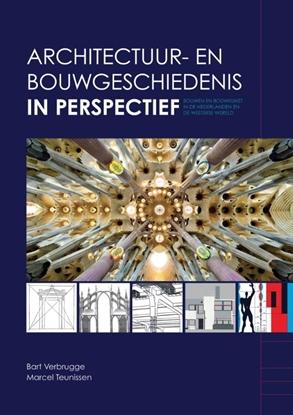 Afbeeldingen van Architectuur- en bouwgeschiedenis in perspectief