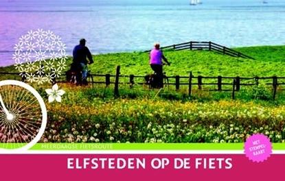 Afbeeldingen van Elfsteden op de fiets