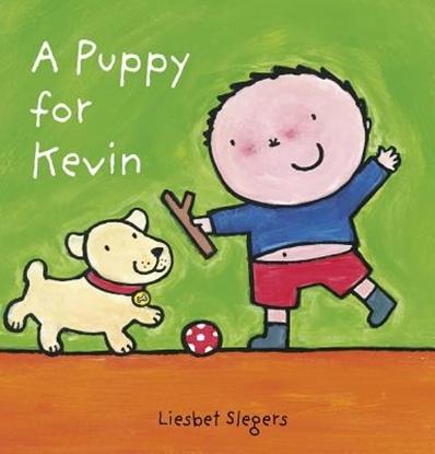 Afbeeldingen van A Puppy for Kevin