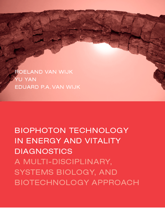 Afbeeldingen van Biophoton Technology in Energy and Vitality Diagnostics