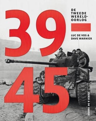 Afbeeldingen van 39-45. De Tweede Wereldoorlog
