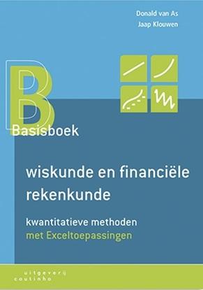 Afbeeldingen van Basisboek wiskunde en financiele rekenkunde