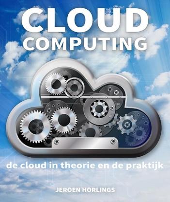 Afbeeldingen van Cloud computing