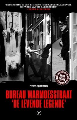 Afbeeldingen van Bureau Warmoesstraat
