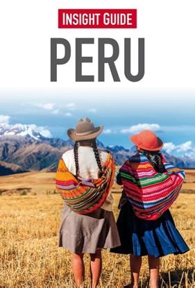 Afbeeldingen van Insight guides Peru