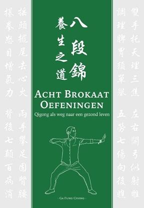 Afbeeldingen van Acht Brokaat Oefeningen