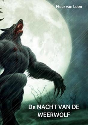 Afbeeldingen van De nacht van de weerwolf