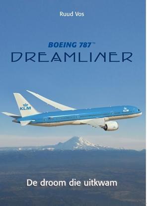 Afbeeldingen van Boeing 787 Dreamliner