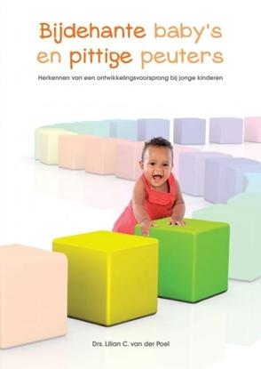Afbeeldingen van Bijdehante baby's en pittige peuters