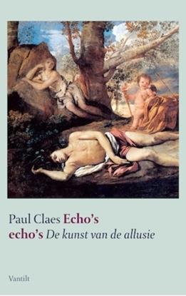 Afbeeldingen van Echo's echo's