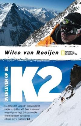 Afbeeldingen van Overleven op de K2