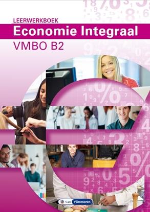 Afbeeldingen van Economie Integraal vmbo B 2 leerwerkboek